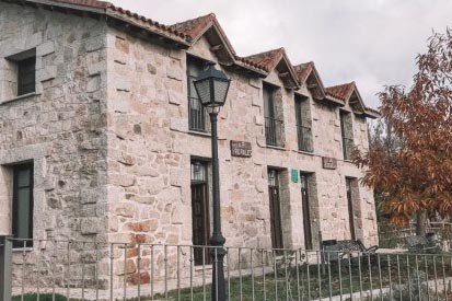 La Aldaba Alojamiento Rural